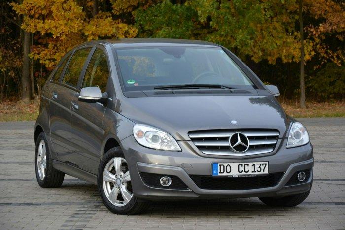 """Mercedes B 170 1.7i(116KM)*Lift*I Właściciel*Lakier Oryginał*Alu 16""""ASO Mercedes W245 (2005-2011)"""